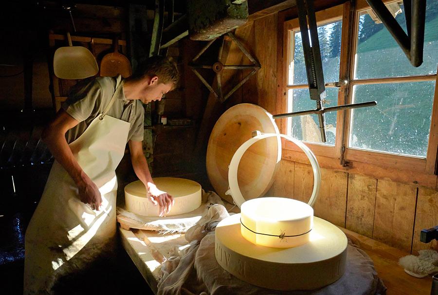 Изготовление сыроварни своими руками 54