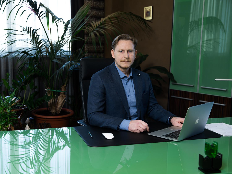Расширяя границы. Интервью с директором NITA-FARM Олегом Жуковым - изображение NITA FARM