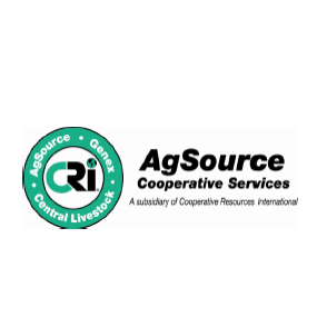 AgSource & Cooperative Resources International